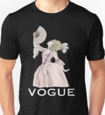 Madonna 1991 Vogue Dangerous Liasons Slim Fit T-Shirt