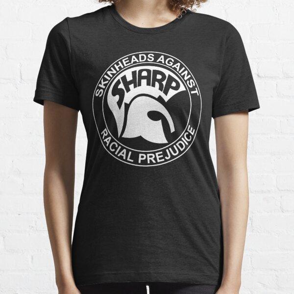 Skinhead Against Racial Prejudice Essential T-Shirt