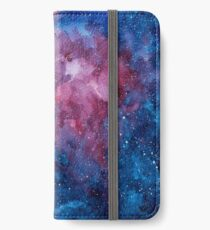 Vinilo o funda para iPhone Galaxia