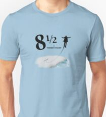 Fellini's 8 and a Half Unisex T-Shirt