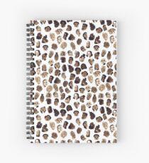 Boom! Headshots Spiral Notebook