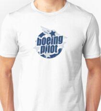 Boeing Pilot T-Shirt