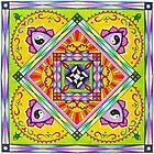 Yin Yang Mandala  by Mala-Tichan