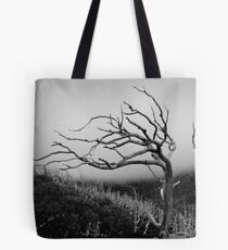 Wind & Fire Tote Bag