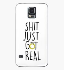 The Engagement  Case/Skin for Samsung Galaxy