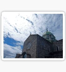 Galway Cathedral Sticker