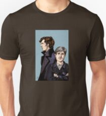 Consulting Detectives T-Shirt
