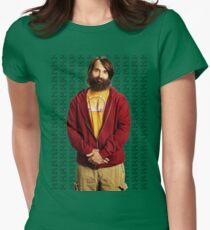 Last man on earth - Alive in Tucson Women's Fitted T-Shirt