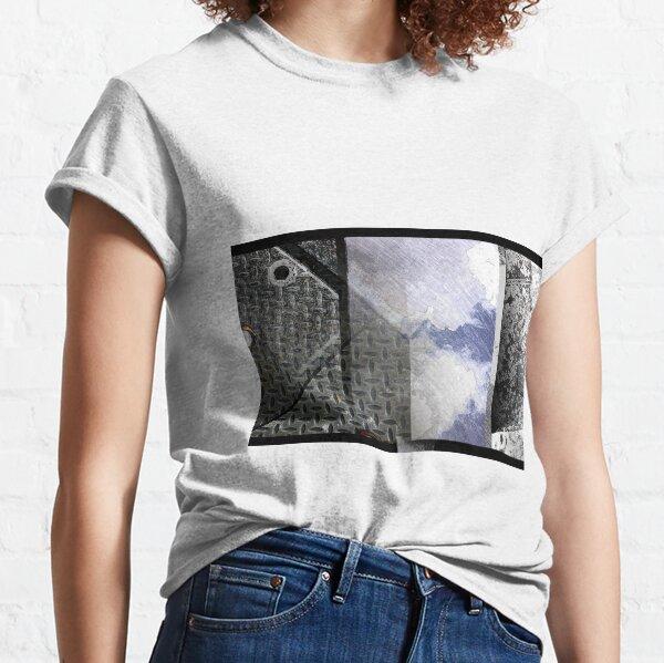 Shifting Perception Classic T-Shirt