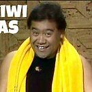 Billy T James - Kiwi As by jigmischief