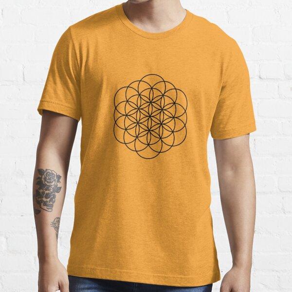 Flower of Life Camiseta esencial