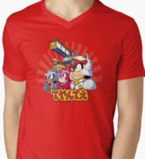Samurai Pizza Caaaats! T-Shirt