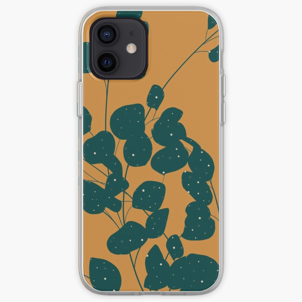 Abstract Nature Art iPhone Case & Cover