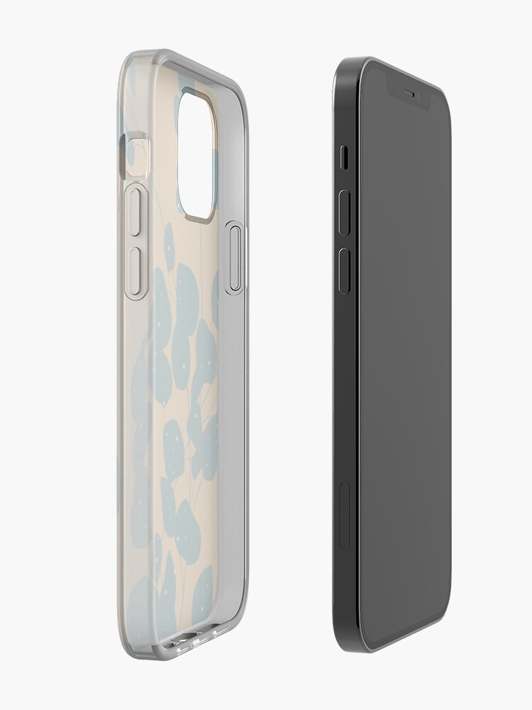 Alternate view of Abstract Nature Art iPhone Case & Cover
