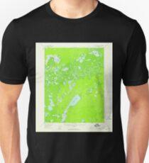 USGS TOPO Map Alaska AK Black River C-6 354651 1956 63360 T-Shirt