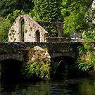Pont Scorff by Carola Gregersen