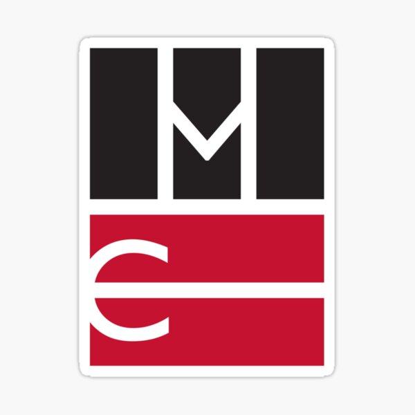 Magcon Logo  Sticker