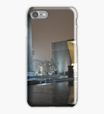 POLIN Museum in Warsaw iPhone Case/Skin