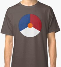 Royal Netherlands Air Force - Roundel Classic T-Shirt