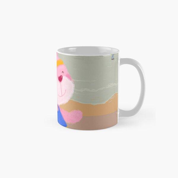 Bunny Runner Classic Mug