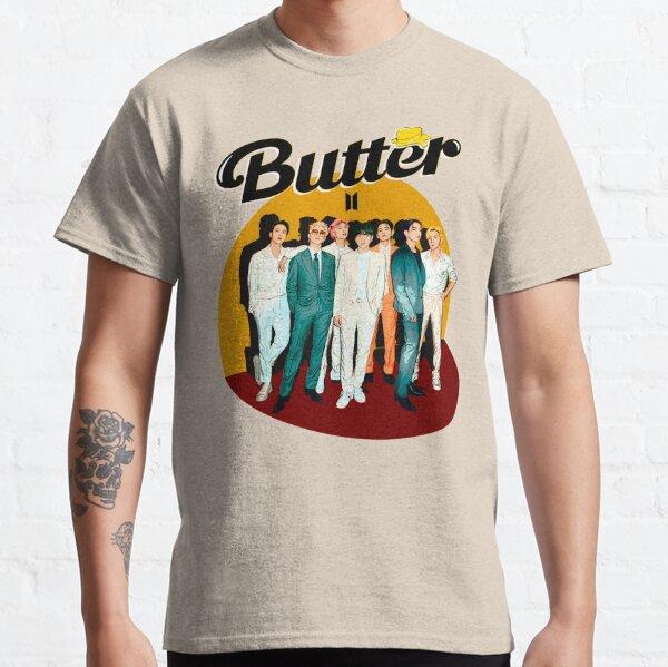 BTS BUTTER Classic T-Shirt
