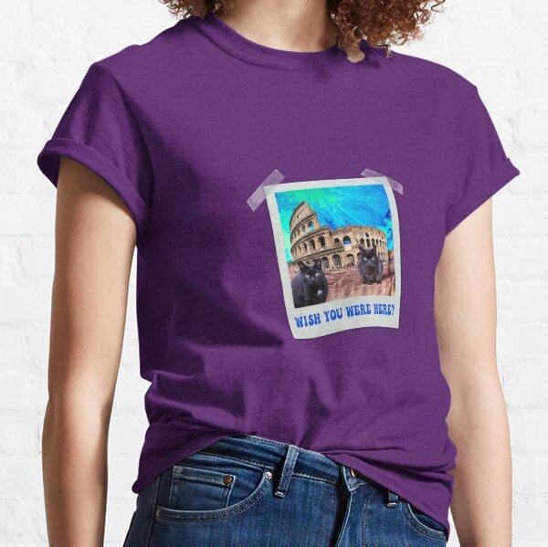 Satanasso & Tarek Classic T-Shirt