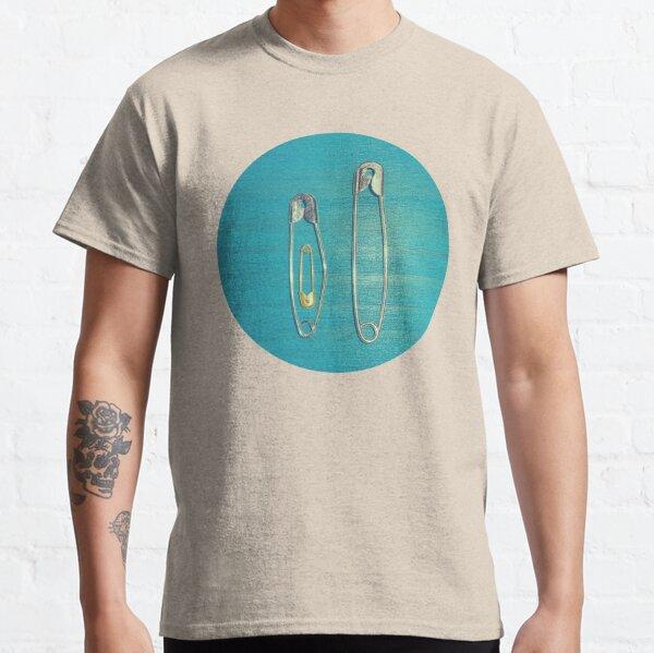 Pregnancy Announcement Classic T-Shirt