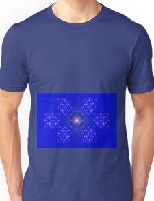 Digi Blue T-Shirt