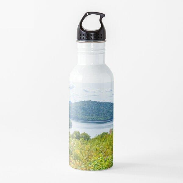 Pepacton Reservoir Water Bottle