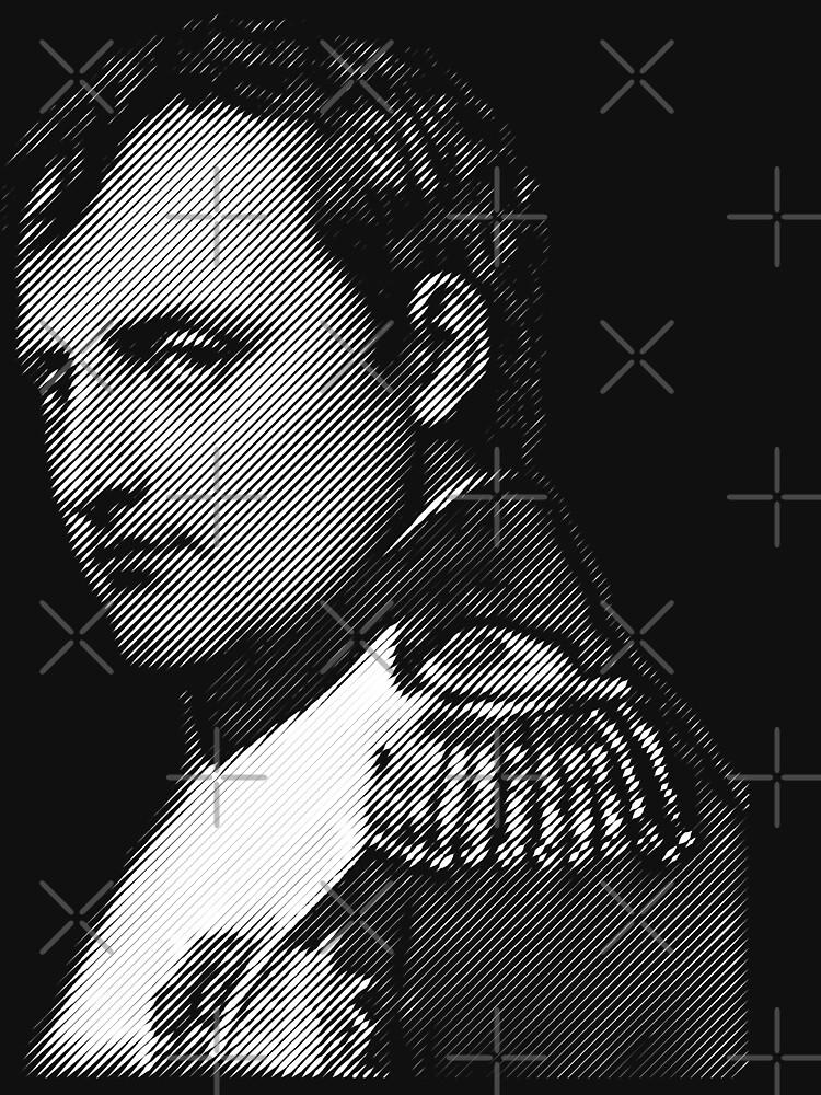 The Emperor Napoleon Bonaparte by kislev