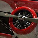 Airplane  by Joe Saladino