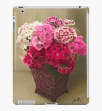 A Mothers Day Bouquet  iPad Case/Skin