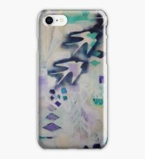 One swallow does not make a summer iPhone Case/Skin