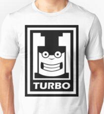 Turbotastic Unisex T-Shirt