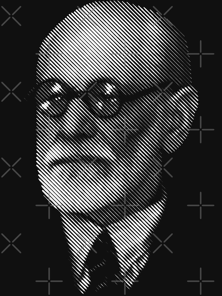 Sigmund  Freud by kislev