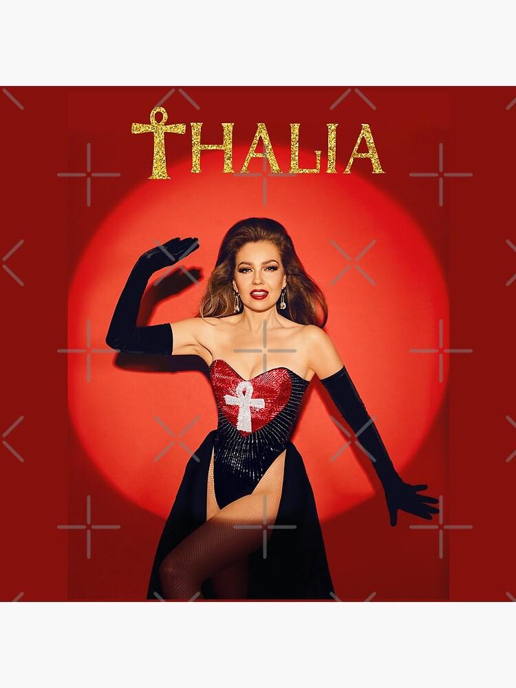 THALIA LOVE by Irvingrmz11