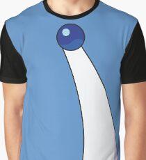 Pokèmon Go- dragonair Graphic T-Shirt