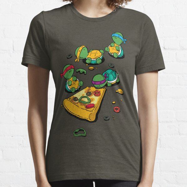 Pizza Lover Essential T-Shirt