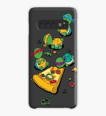 Pizza Lover Case/Skin for Samsung Galaxy