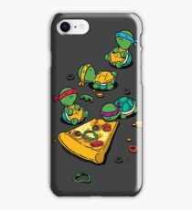 Pizza Lover iPhone Case/Skin