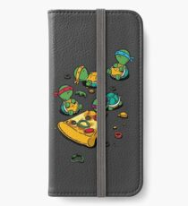 Pizza Lover iPhone Wallet/Case/Skin