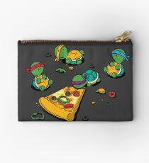 Pizza Lover Studio Pouch
