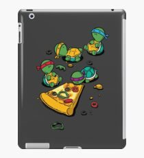 Pizza Lover iPad Case/Skin