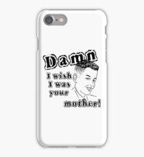 Funny Slogan iPhone Case/Skin