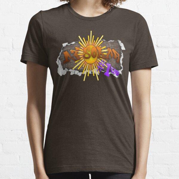 DJ Solar Essential T-Shirt