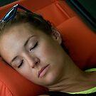Sleeping Beauty by Joe Saladino