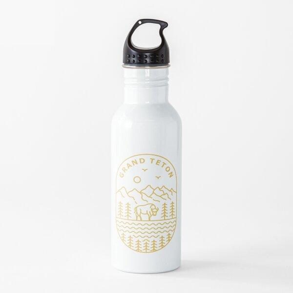 Grand Teton Water Bottle