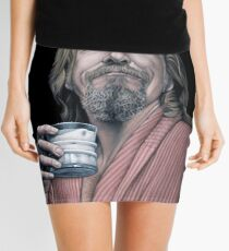 The Dude Mini Skirt