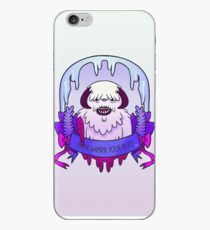 Imma Wampa Your Butt iPhone Case