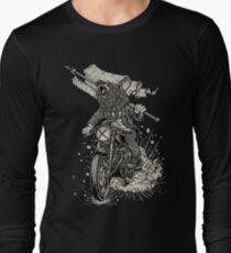 Winya No. 91 Long Sleeve T-Shirt